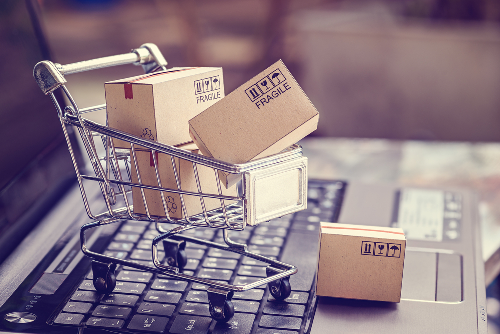 A new Royal Mail study shows online retail is only growing more important to UK businesses