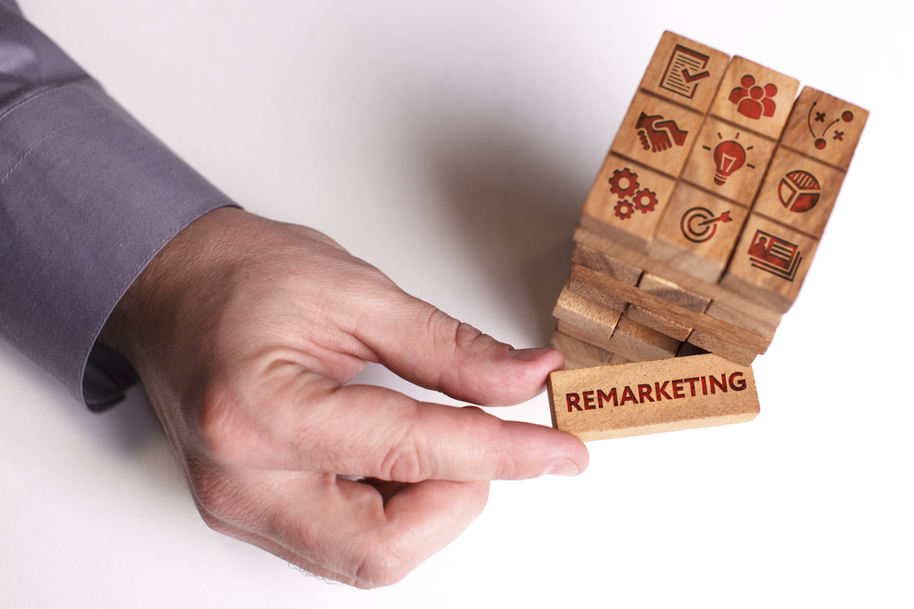 What is remarketing? It's a fundamental building block of modern digital marketing.